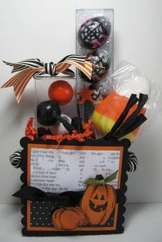 treat basket how to