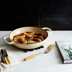 The Most Essential and Most Beloved All Purpose Cookbooks | Via Food52.com