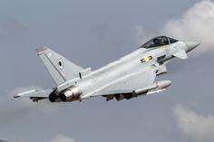 RAF Eurofighter Typhoon, ZJ933