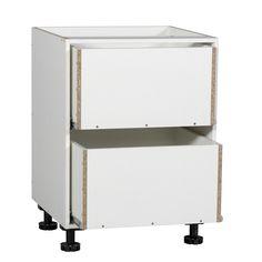 kaboodle 1000mm blind corner base cabinet kitchen cubby corner base cabinet base cabinets on kaboodle kitchen storage id=90410