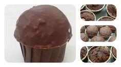 Cupcakes del Chocofestival  Creazione di https://www.facebook.com/pasticceria-La-Mimosa-216167395073182/?ref=hl
