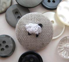 sheep button!