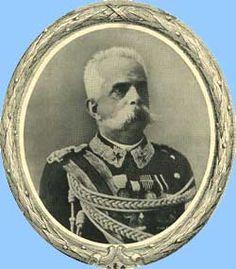 król Włoch Umberto I [panowanie w latach 1878-1900]