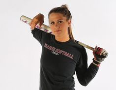 Taylor Bussey of Prairie is our All-Region softball player of the year.