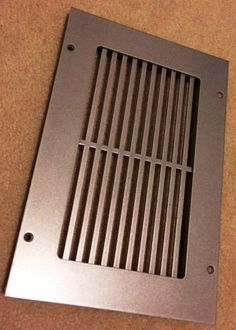 Pro-Linear Vent Cover