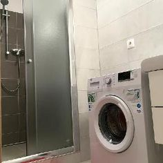 Prenajmem 2-izbový byt - 2-izbové byty - Inzercia.sk - inzeráty Washing Machine, Laundry, Home Appliances, Laundry Room, House Appliances, Appliances, Laundry Rooms