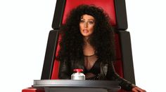The Voice 2015 - Christina Aguilera: Master of Impressions (Digital Excl...