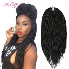 2016 20inch Ombre Havana Crochet Mambo Braiding Hair Twist 3s Box Braid Twist Synthetic Crochet Braids Senegalese Twists Braiding Hair Extension From Modernqueen888, $7.5 | Dhgate.Com Kanekalon Braiding Hair, Senegalese Twists, Braid In Hair Extensions, Twist Hairstyles, Crochet Braids, Synthetic Hair, Box Braids, Protective Styles, Havana