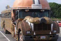 Dawg bus