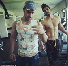 OMG: Mohit Gulati is the xerox copy of brother and Bigg Boss 8 inmate Gautam Gulati