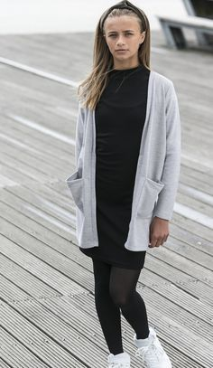 By Hound moda joven desde Dinamarca muy atractiva
