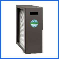 Healthy Climate 8 Media Air Cleaner