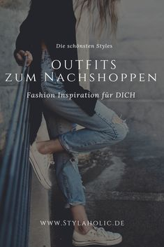 Die schönsten Outfits für DICH Discover www.de the most beautiful outfits for every occasion. Whether party fashion, leisure, business or evening wear cheap outfits or premium outfits to luxury. Have a look! Edgy Outfits, Mode Outfits, Outfits For Teens, Fashion Outfits, Womens Fashion, Fashion Pants, Fashion Clothes, Classy Winter Outfits, Spring Outfits