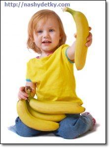 польза бананов. Все о пользе бананов