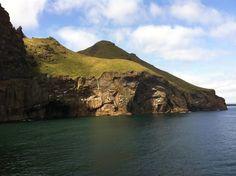 Westmann Island