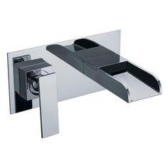 Bridgepoint Lapsi Concealed Single-Lever Open Spout Hand Basin Mixer