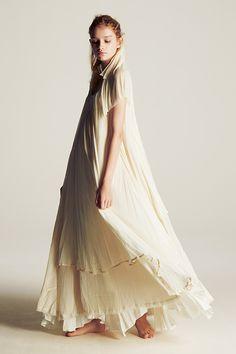 2013 Bridal Dress Edit from Deuxieme Classe | Deuxieme Classe