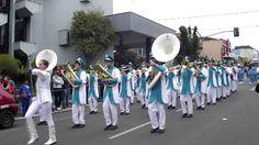 Desfile 96 Anos de Porto União