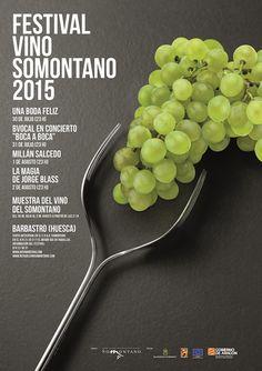 Toda la información sobre el Festival Vino Somontano 2014