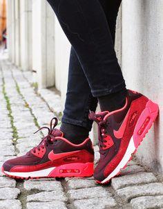 Nike Wmns Air Max 90 325213-610 Air Max 90 76d3c7ff9fa1b