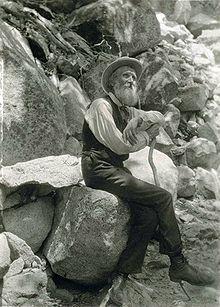 John Muir – Wikipedia