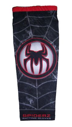 Spiderz Arm Sleeve