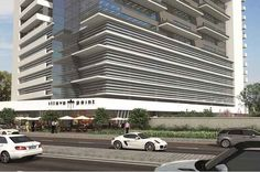 million office & retail development, Illovo Point gets the go ahead Go Ahead, Blinds, To Go, Retail, Construction, Building, Shades Blinds, Blind, Draping