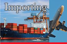 Article Title: A Guide to Imports By Kent Pinkerton  Products or services that one country purchases from another are referred to as imports. Imported items vary; a product could be for consumption, reprocessing or even for re-exporting. In the U.S., there are two kinds of imports: domestic and international. Domestic imports refer to the purchase of goods and services within the country between different states
