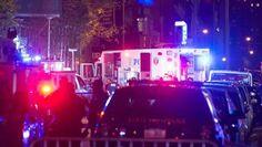 Een luide explosie in het stadsdeel Chelsea in Manhattan heeft de inwoners van…