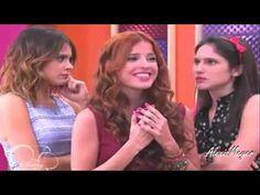 Violetta 2 : Seba termina con Camila por e-mail - Capitulo 62