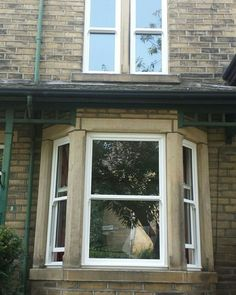 Energy Efficient Home Upgrades in Los Angeles For $0 Down -- Home Improvement Hub -- Via - Before & after photo's of replacement  window installation and a very happy customer #Bradford #Yorkshire #windows #slidingsash #upvc #trades #construction #workmen #customerservice #customercare  #glazing #glass #home #homeimprovement #supply #installation #nationwide