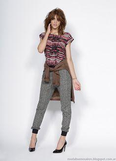 gloria jeans invierno moda y estilo urbano en ropa de mujer