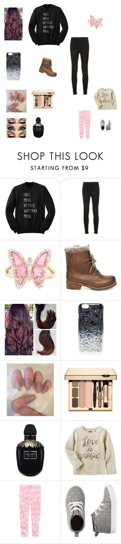 """""""Taking dog to the vets and getting rid of the Christmas tree with Holly"""" by bellzellz ❤ liked on Polyvore featuring Yves Saint Laurent, Luna Skye, Steve Madden, Marc by Marc Jacobs, Alexander McQueen and Carter's"""