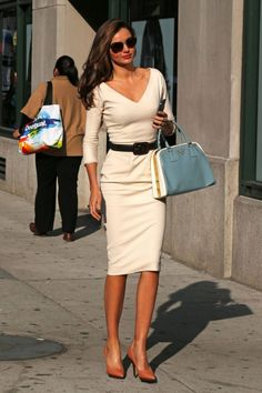 45 Sleek Fashion Looks for Business Women | http://hercanvas.com/sleek-fashion-looks-for-business-women/