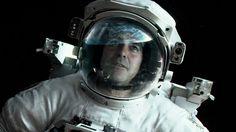 Gravity (2013) Director: Alfonso Cuarón Director of Photography: Emmanuel Lubezki