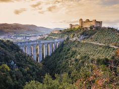 Falling in Love With Spoleto in 48 Hours | ITALY Magazine
