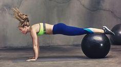 The Runner's Guide to Strength Training - MapMyFitness Blog