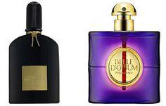 fancy perfumes