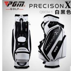 Brand new golf standard bag PU waterproof ball PGM golf ball bag Regular  price  270.00 Sale 219bac97cf08