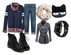 """""""all the possibilities"""" by livi-769 on Polyvore featuring U.S. Polo Assn., 7 For All Mankind, H&M and LE3NO"""