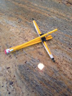 1000 Ideas About Pencil Crossbow On Pinterest Crossbow
