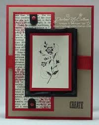 Image result for cards made with the great outdoors stamp set