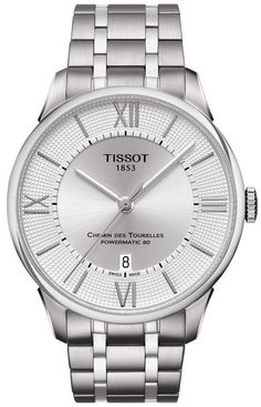 Tissot Watch Chemin des Tourelles Gents #basel-15 #brand-tissot #delivery-timescale-call-us #luxury #missing-supplier-info #new-product-yes #official-stockist-for-tissot-watches #packaging-tissot-watch-packaging #price-on-application #subcat-t-classic #supplier-model-no-t0994071103800 #warranty-tissot-official-2-year-guarantee