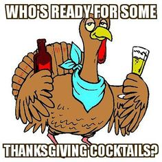 I know I am! Also expect more brandy/whiskey cocktails from me this season!  Tag a buddy who gonna be stuffed and drunk when the day comes!  #spmdrinks #tipsybartender #lushworthy #tastemybar #foundmycup #candy #vodka #rum #tequila #night #thanksgiving #turkey #gobblegobble #wildturkey #whiskey #fall #autumn #beer #champagne #brandy #tag #tagafriend #love #colors #stuffing #pie #pumpkinspice by southernpartyman