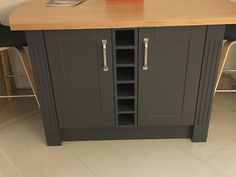 Kitchen Islands available to take away today! Tools For Sale, Kitchen Islands, Lockers, Locker Storage, Cabinet, Diy, House, Furniture, Home Decor