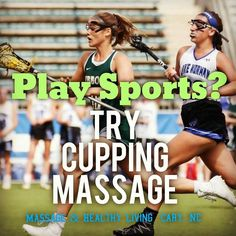 Massage & Healthy Living 980-354-LMBT Cary NC  Did you know massage helps teenagers with their grades? Did you know massage helps teenage athletes perform better at sports while reducing risk of injury?