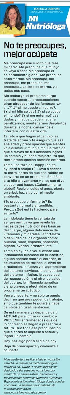 Articulo del Horizonte.