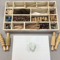 Inquiring Minds: Mrs. Myers' Kindergarten: How Does Clay Help Kindergartners…