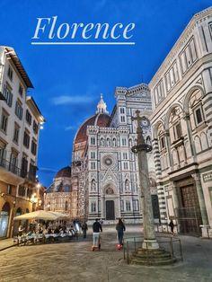 Complexo del Duomo. A Catedral Santa Maria del Fiore de Florença. O Duomo tem capacidade para acomodar até 30 mil pessoas. É uma das obras-primas da arquiteta gótica e uma das principais atrações de quem visita a Toscana