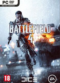 Free Downloads PC Games And Softwares: Free Download Pc Game Battlefield 4…